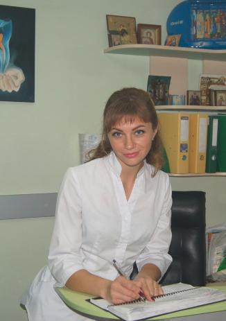 Gorchakova Galina Vissarionovna