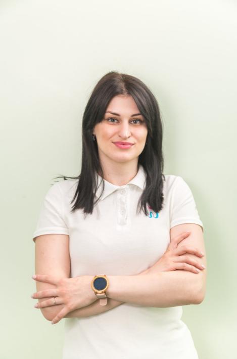 Kutsareva Yulia Vitalievna