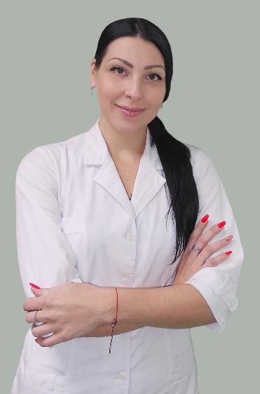 Nadulich Alisa Yur'yevna