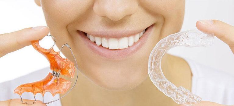 Что такое ортодонтия для детей и взрослых